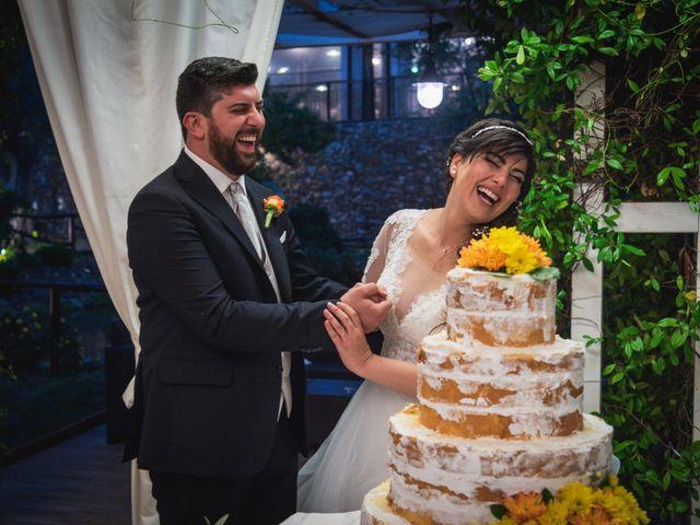Il matrimonio di Giampiero e Giusi a Amantea, Cosenza 19