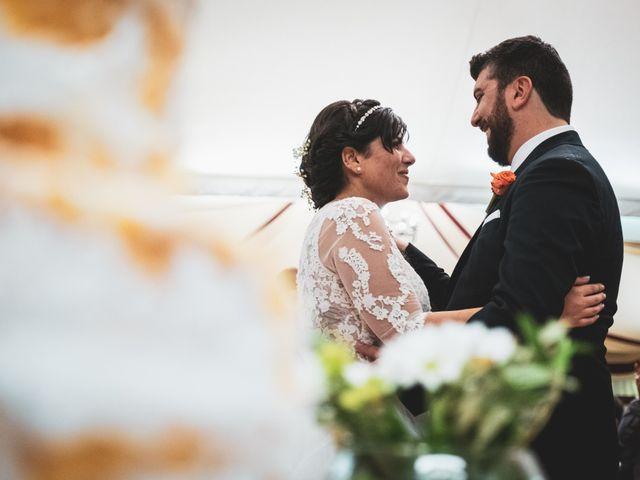 Il matrimonio di Giampiero e Giusi a Amantea, Cosenza 21