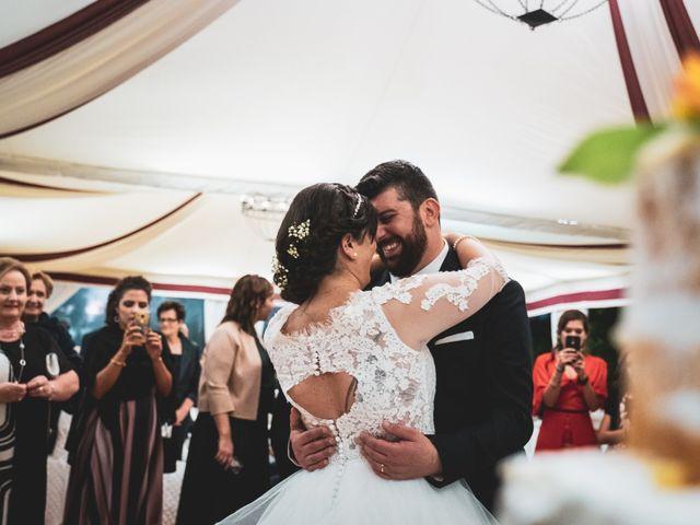 Il matrimonio di Giampiero e Giusi a Amantea, Cosenza 22