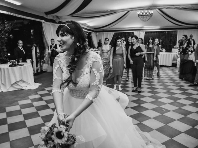 Il matrimonio di Giampiero e Giusi a Amantea, Cosenza 23