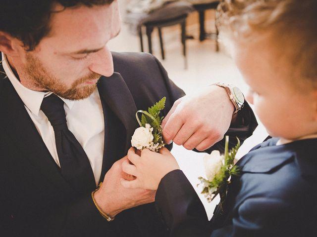 Il matrimonio di Nico e Cate a Portomaggiore, Ferrara 5