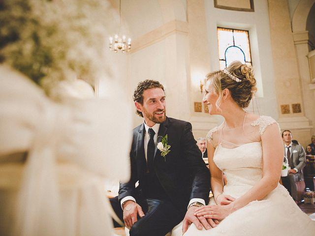 Il matrimonio di Nico e Cate a Portomaggiore, Ferrara 12