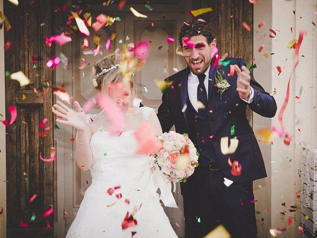 Il matrimonio di Nico e Cate a Portomaggiore, Ferrara 14