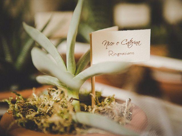 Il matrimonio di Nico e Cate a Portomaggiore, Ferrara 17