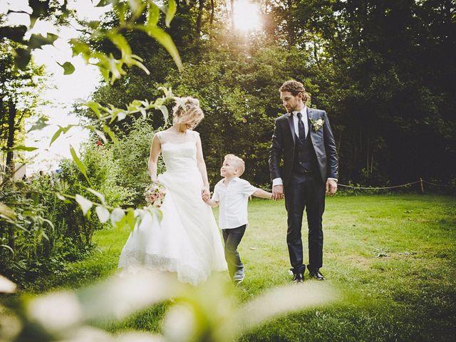 Il matrimonio di Nico e Cate a Portomaggiore, Ferrara 21
