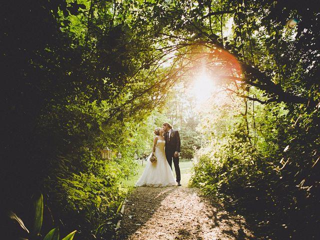Il matrimonio di Nico e Cate a Portomaggiore, Ferrara 25