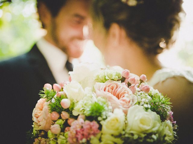 Il matrimonio di Nico e Cate a Portomaggiore, Ferrara 27