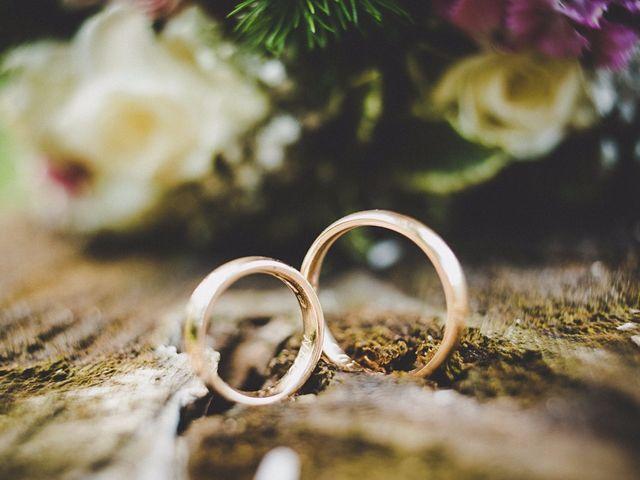 Il matrimonio di Nico e Cate a Portomaggiore, Ferrara 29