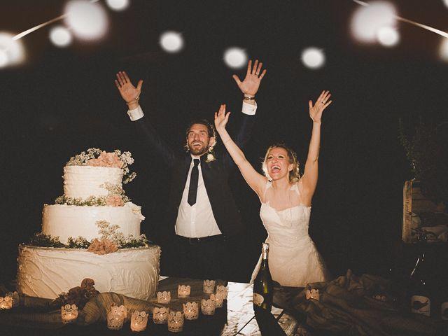 Il matrimonio di Nico e Cate a Portomaggiore, Ferrara 32