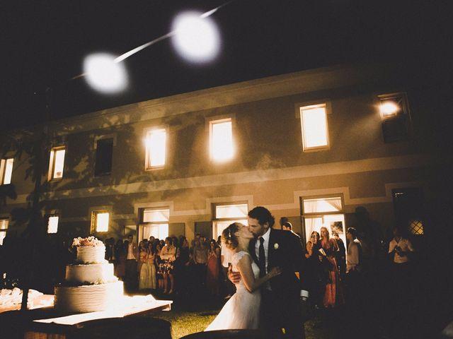 Il matrimonio di Nico e Cate a Portomaggiore, Ferrara 33
