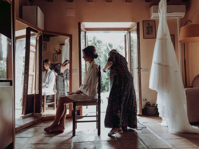 Il matrimonio di Andrea e Chiara a Bracciano, Roma 5