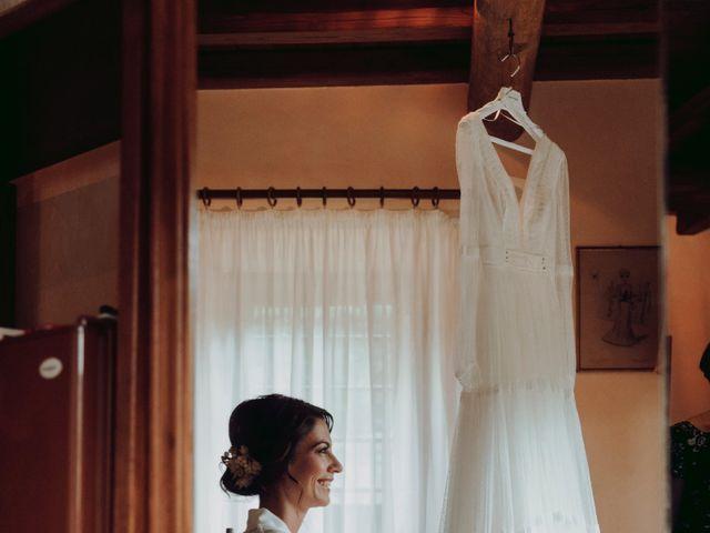Il matrimonio di Andrea e Chiara a Bracciano, Roma 9