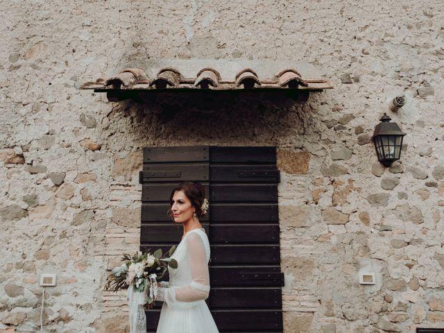Il matrimonio di Andrea e Chiara a Bracciano, Roma 16