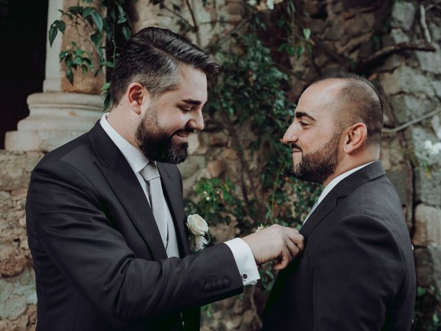 Il matrimonio di Andrea e Chiara a Bracciano, Roma 21