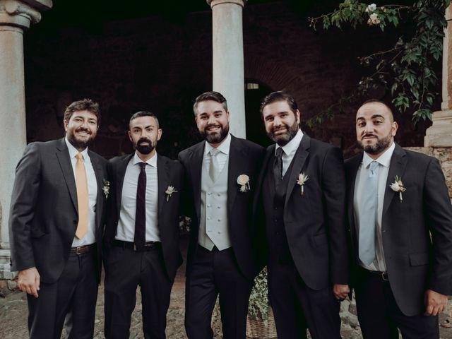 Il matrimonio di Andrea e Chiara a Bracciano, Roma 22