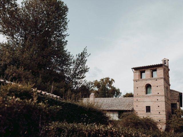 Il matrimonio di Andrea e Chiara a Bracciano, Roma 24