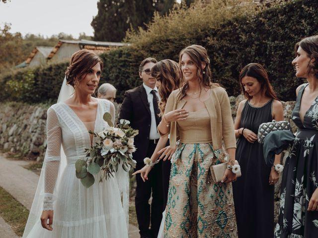 Il matrimonio di Andrea e Chiara a Bracciano, Roma 26