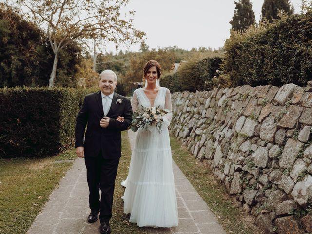 Il matrimonio di Andrea e Chiara a Bracciano, Roma 27