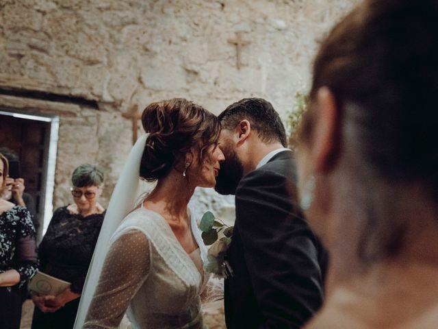 Il matrimonio di Andrea e Chiara a Bracciano, Roma 29