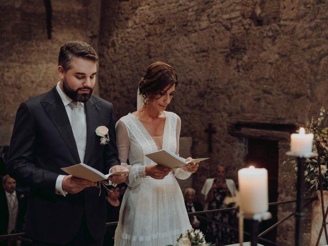 Il matrimonio di Andrea e Chiara a Bracciano, Roma 30