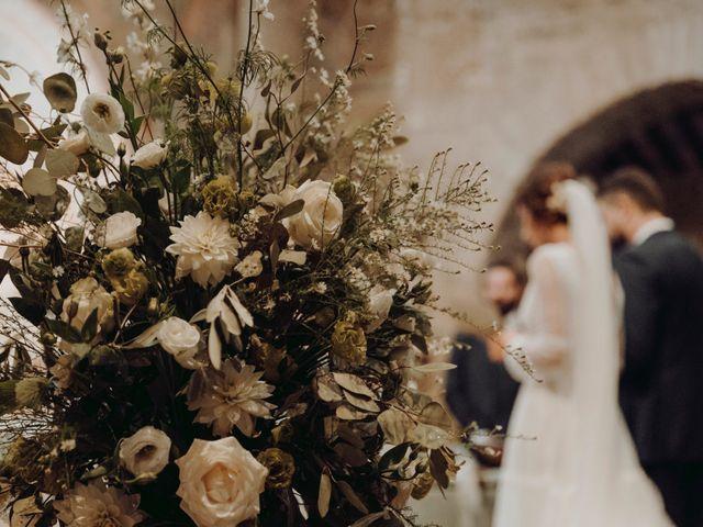 Il matrimonio di Andrea e Chiara a Bracciano, Roma 33