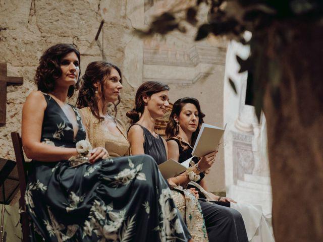 Il matrimonio di Andrea e Chiara a Bracciano, Roma 35