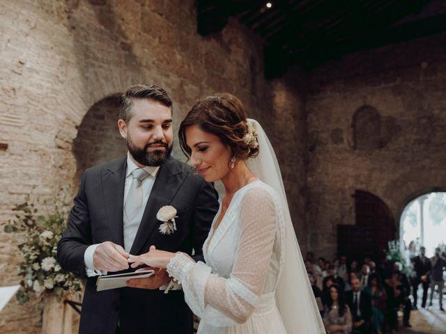 Il matrimonio di Andrea e Chiara a Bracciano, Roma 40