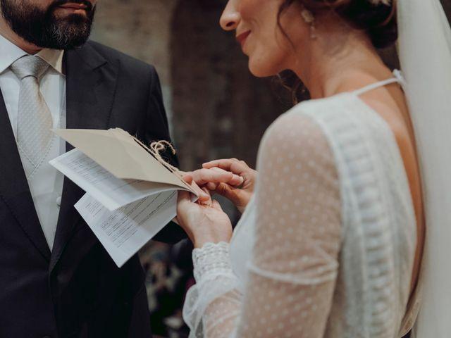 Il matrimonio di Andrea e Chiara a Bracciano, Roma 41