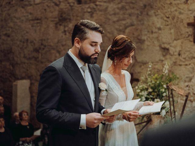 Il matrimonio di Andrea e Chiara a Bracciano, Roma 42