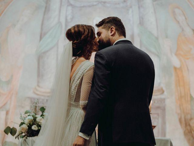 Il matrimonio di Andrea e Chiara a Bracciano, Roma 43