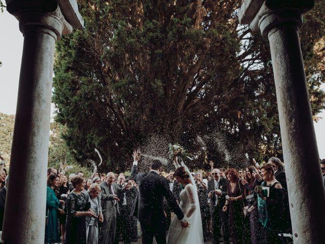 Il matrimonio di Andrea e Chiara a Bracciano, Roma 45