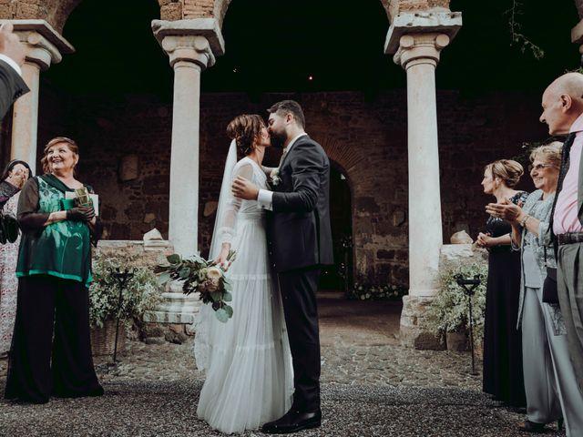 Il matrimonio di Andrea e Chiara a Bracciano, Roma 46