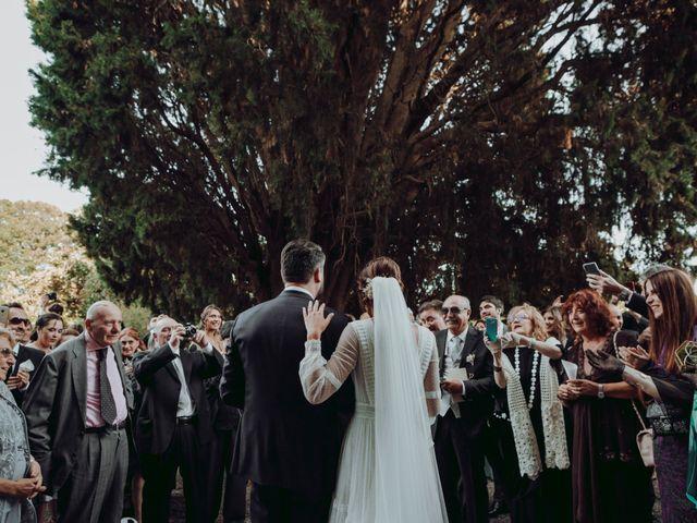 Il matrimonio di Andrea e Chiara a Bracciano, Roma 47