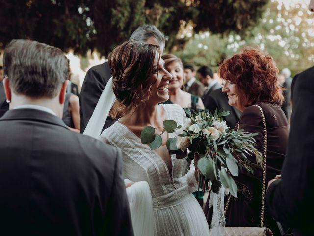Il matrimonio di Andrea e Chiara a Bracciano, Roma 49