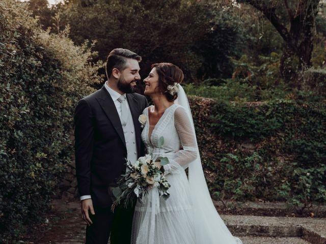 Il matrimonio di Andrea e Chiara a Bracciano, Roma 51