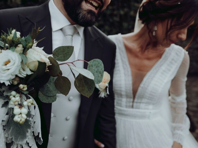 Il matrimonio di Andrea e Chiara a Bracciano, Roma 52