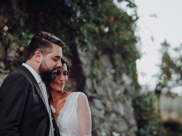 Il matrimonio di Andrea e Chiara a Bracciano, Roma 71