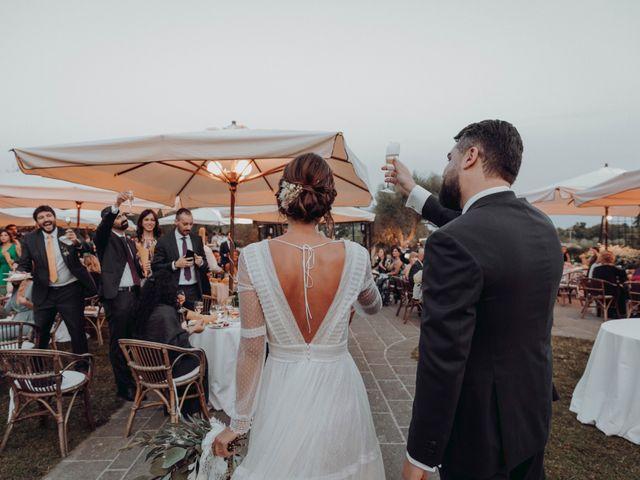 Il matrimonio di Andrea e Chiara a Bracciano, Roma 76