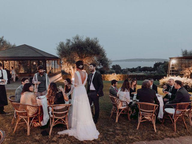 Il matrimonio di Andrea e Chiara a Bracciano, Roma 77