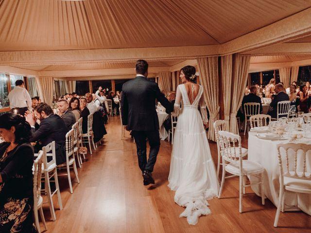 Il matrimonio di Andrea e Chiara a Bracciano, Roma 83