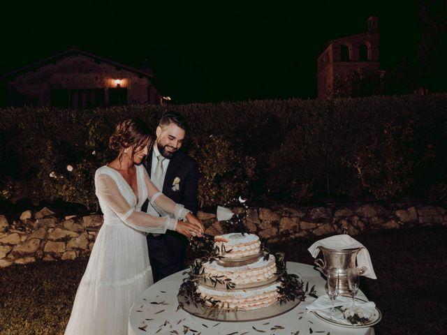 Il matrimonio di Andrea e Chiara a Bracciano, Roma 94