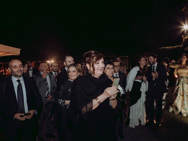 Il matrimonio di Andrea e Chiara a Bracciano, Roma 96