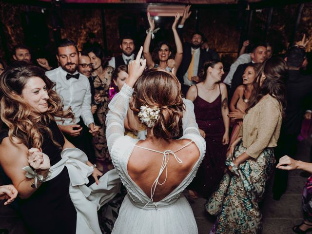 Il matrimonio di Andrea e Chiara a Bracciano, Roma 99