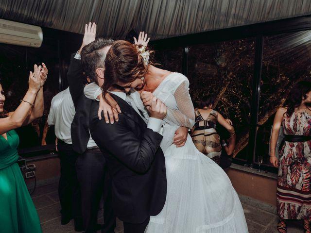 Il matrimonio di Andrea e Chiara a Bracciano, Roma 101