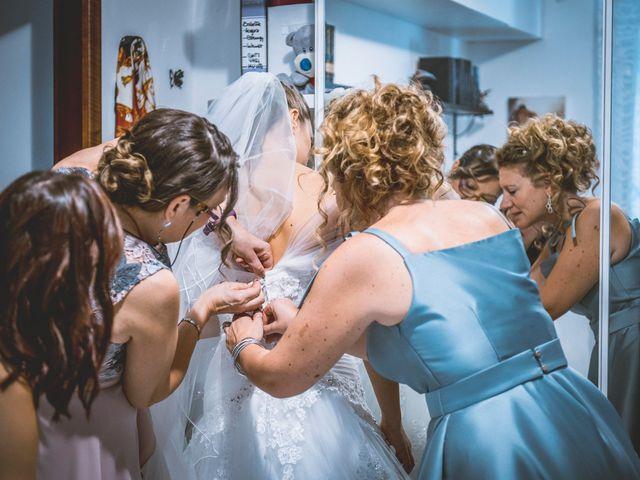 Il matrimonio di Matteo e Caterina a Muggia, Trieste 11