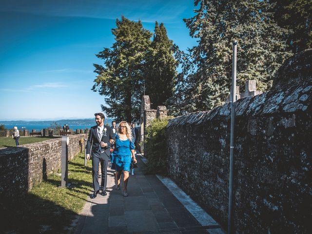 Il matrimonio di Matteo e Caterina a Muggia, Trieste 13