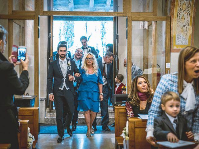 Il matrimonio di Matteo e Caterina a Muggia, Trieste 14