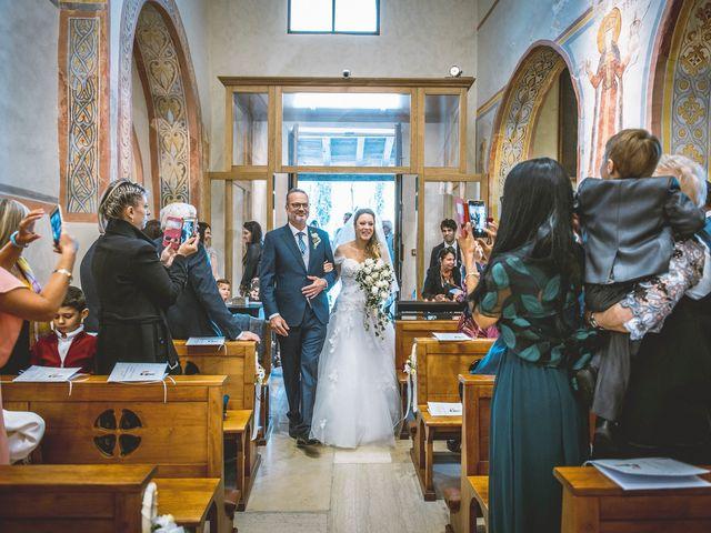 Il matrimonio di Matteo e Caterina a Muggia, Trieste 16