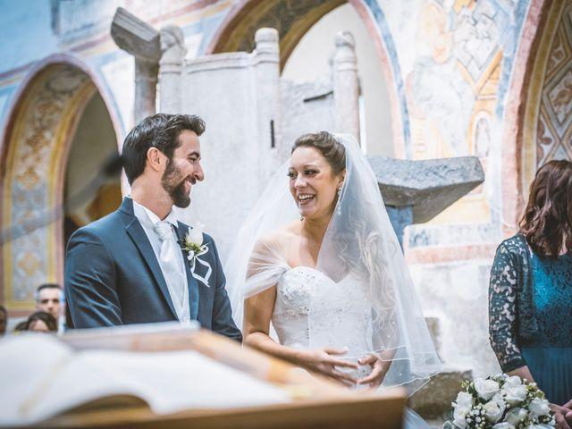 Il matrimonio di Matteo e Caterina a Muggia, Trieste 17