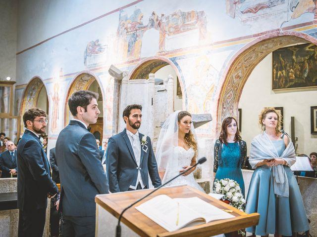Il matrimonio di Matteo e Caterina a Muggia, Trieste 18